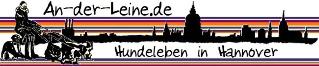 An der Leine – Hundeleben in Hannover