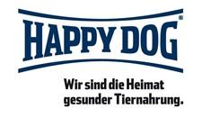 Wir danken unserem Sponsor: Happy Dog.